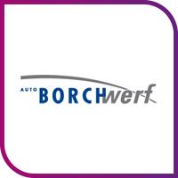 Autobedrijf Borchwerf