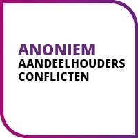 Aandeelhouders conflicten