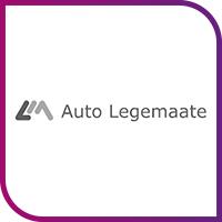 Auto Legemaate