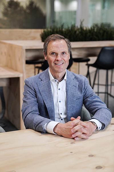 Klaas-Jan Klatten
