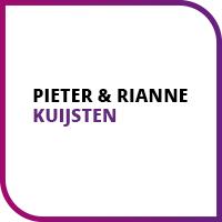 Pieter en Rianne Kuijsten