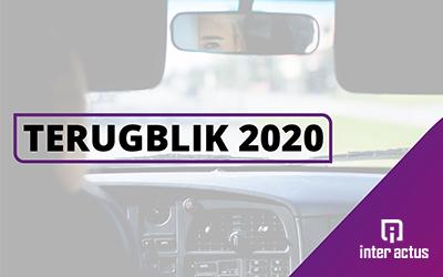 Terugblik 2020