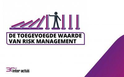 Toegevoegde waarde Risk Management